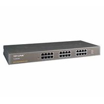 TP-LINK TL-SG1024 / Switch / 48 Gbps / 24x GLAN